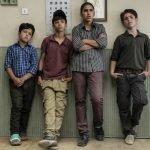 ترکی میں آٹھویں باسفورس فلم فیسٹیول کا انعقاد
