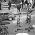 فرانس کے الجیریا کی عوام پر ظلم، 1961 میں 400 شہریوں کا قتل عام کیا
