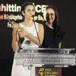گولڈن اورنج فیسٹیول میں 5 ایوارڈز ترک فلم گھوسٹ کے نام