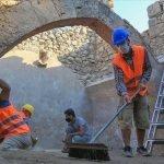 ترکی میں قدیم شہر کی کھدائی کے دوران کھلونےدریافت