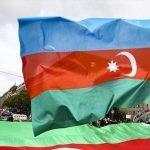 آج آذر بائیجان 29 ویں یوم آزادی منا رہا ہے