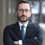 ترکی امریکہ کے ساتھ ایک سو ارب ڈالرز  کا تجارتی حجم پورا کرے گا؛  فخر الدین آلتون