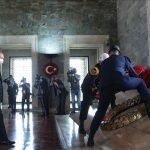 ترکی آج اپنا 97 واں یوم جمہوریہ ملی جوش و جذبے سے منا رہا ہے