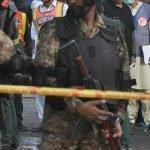 افغانستان میں دہشت گرد حملہ، 15 جاں بحق درجنوں زخمی