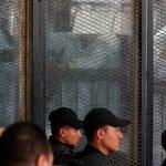 مصر: اخوان المسلمین کے 13 کارکنوں کو پھانسی دے دی گئی