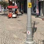 پلیز ڈونٹ ٹچ می، ترکی میں بجلی کے کرنٹ سے بچاو کا جدید نظام نصب
