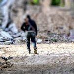 ترکی اور شام کے سرحدی شہر ادلب میں سیکیورٹی کی صورتحال دوبارہ سنگین ہونے کا خطرہ