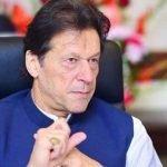 پاکستان کو ایک خود محتار ریاست اور مستقبل کی عالمی قوت بنانے کے خواہاں ہیں؛ عمران خان