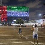 اسرائیل کی 500 کمپنیوں نے متحدہ عرب امارات میں کام کرنے کی اجازت طلب کر لی
