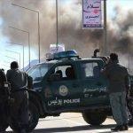 افغانستان میں بارودی سرنگیں پھٹنے سے ضلعی پولیس سربراہ سمیت 12 اہلکار جاں بحق