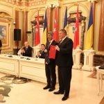 ترکی اور یوکرین کی دفاعی کمپنیوں میں مشترکہ سرمایہ کاری کا معاہدہ