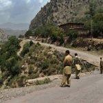 پاکستان: فوجی قافلے پر دہشت گرد حملہ، 6 فوجی اہلکار شہید