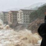 موسمیاتی تبدیلیوں سے قدرتی آفات، 20 سال میں 12 لاکھ افراد جاں بحق