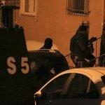استنبول میں داعش کے خلاف کریک ڈاوٗن، متعدد مشتبہ دہشت گرد گرفتار