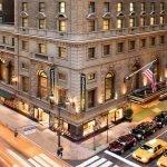 نیویارک میں پاکستان کا ملکیتی روزویلٹ ہوٹل ایک صدی بعد بند