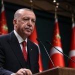 صدر ایردوان کی برلن میں مسجد پر پولیس چھاپے کی شدید مذمت