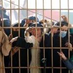افغانستان میں پاکستانی سفارت خانے کے باہر بھگڈر سے 12 خواتین جاں بحق