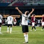 فٹ بال ، ترکی   کے  یوسف یازیکی کی  یوروپا لیگ میں دوسری ہیٹ ٹرک
