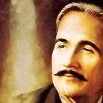 شاعر مشرق علامہ اقبال کی 143 سالگرہ آج منائی جا رہی ہے