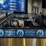 ترکی: استنبول اسٹاک مارکیٹ میں مقامی سرمایہ کاروں اور انویسٹمنٹ میں ریکارڈ اضافہ