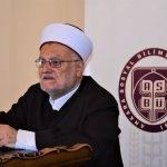 مسجد اقصیٰ کے امام کا ترکی کی فلسطین پالیسی کا خیر مقدم