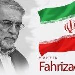 دنیا ایرانی ایٹمی سائنسدان کے قتل پر اسرائیل کا شکریہ ادا کرے، اسرائیلی حکام