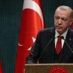 ترک صدر نے جو بائیڈن کو صدارتی انتحابات جیتنے پر مبارکباد پیش کی