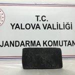 ترکی، مصری دور سے تعلق رکھنے والے تاریخی نمونوں کو فروخت کرنے والاچورگرفتار