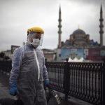 ترکی میں مزید 27 ہزار 5 سو 15 افراد  کورونا وائرس میں مبتلا