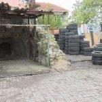 استنبول،  سات سو سال پرانا چیپل خطرے میں