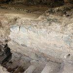 ترکی، آثار قدیمہ کی کھدائی کے دوران 1800 سالہ قدیم  سیورج کا نظام دریافت