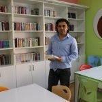 ترکی، شہدا کی یاد میں  200 سے زائد لائبریریاں تعمیر