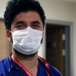 افغانی ڈاکٹر ایئر ایمبولینس کا انتظام کرنے پر ترک حکومت کے مشکور