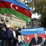 """آذربائیجان نے 10 نومبر کو """"یوم فتح"""" اور 27 ستمبر """"یوم شہدائے کاراباخ"""" قرار دے دیا"""