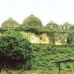 بابری مسجد کی جگہ نئی مسجد کی تعمیر کا نقشہ تیار