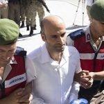 جولائی 2016 کی ناکام فوجی بغاوت کے جرم میں کئی سابق فوجی افسران طویل قید کی سزائیں