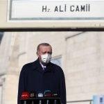 یورپین یونین میں ترکی کے دوست ممالک نے اچھا تاثر قائم نہیں کیا، صدر ایردوان