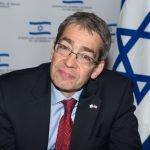 مستقبل قریب میں ترکی اور اسرائیل کے تعلقات مزید بہتر ہوں گے، اسرائیلی سفیر