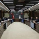ترکی میں معاشی اصلاحات پر اہم وزارتی اجلاس