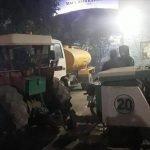 لاہور میں دو ترک کمپنیوں کے دفاتر پر پولیس کے چھاپے، عملے کو کام سے روک دیا