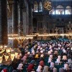 ترکی میں نماز اور آذان عربی میں ادا کی جائے گی، وزارت مذہبی امور کا اعلان