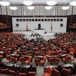 ترک پارلیمنٹ نے آئندہ مالی سال کے بجٹ کی منظوری دے دی