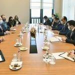 ترکی اور امریکی حکام میں شام کے معاملات پر بات چیت