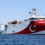 ترکی نے مشرقی بحیرہ روم میں تیل و گیس کی تلاش کا شیڈول جاری کر دیا