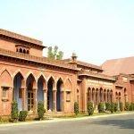 بھارت کی علیگڑھ یونیورسٹی کی صد سالہ تقریبات، ترک عوام یونیورسٹی کی مشکور