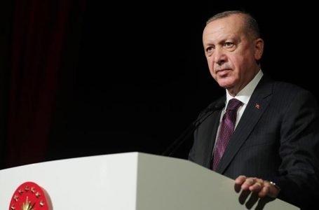 حکومت 18 برسوں میں 4,400 نوادرات واپس لے کر آئی، صدر ایردوان