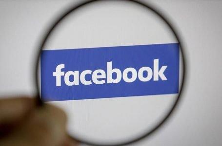 فیس بک کا ترکی میں  مقامی نمائندے مقرر کرنے کا فیصلہ