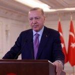 ترکی کو بحرانوں میں دھکیلنے والوں کے خواب کبھی پورے نہیں ہوں گے، صدر ایردوان