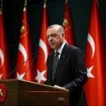 ہماری حکومت میں ترکی مشکل وقت سے نکال کر ترقی کے سفر پر گامزن ہے، صدر ایردوان