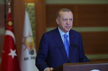 صدر ایردوان نے تاجروں کو قرضوں کی واپسی میں چھ ماہ کی چھوٹ دے دی